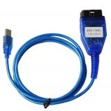 VAG COM KKL 409.1 USB Interface VW/AUDI Diagnostic Cable