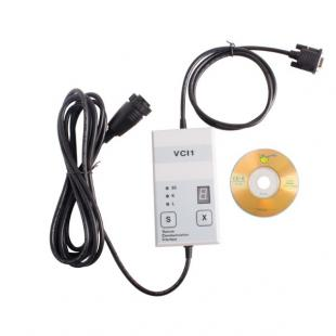 VCI1 Diagnostic Tool For Scania Trucks and Buses of 3 and 4 Series
