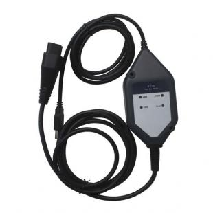 VCI 2 SDP3 V2.20 Diagnostic Tool For Scania Truck Newest Version with Dongle Multi-languages