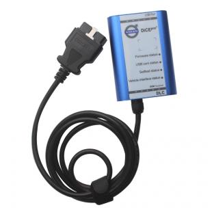Super Volvo Dice Pro+ 2014A Volvo Diagnostic Communication Equipment