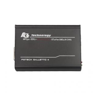 2015 Latest Version V54 FGTech Galletto 4 Master BDM-Tricore-OBD Function ECU Programmer