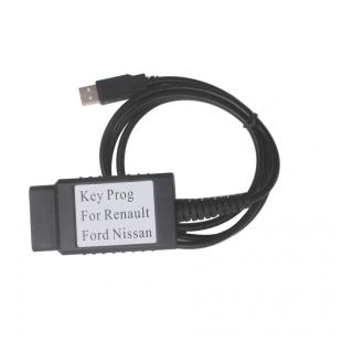 FNR Key Prog 4-in-1 Key Prog For Nissan Ford Renault
