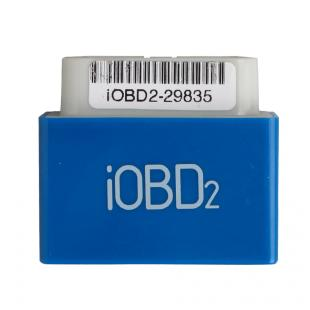 iOBD2 Diagnostic Tool For Android For VW AUDI/SKODA/SEAT By Bluetooth Multi-languages