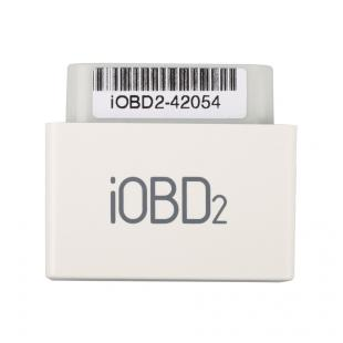 iOBD2 Diagnostic Tool for Iphone By WIFI