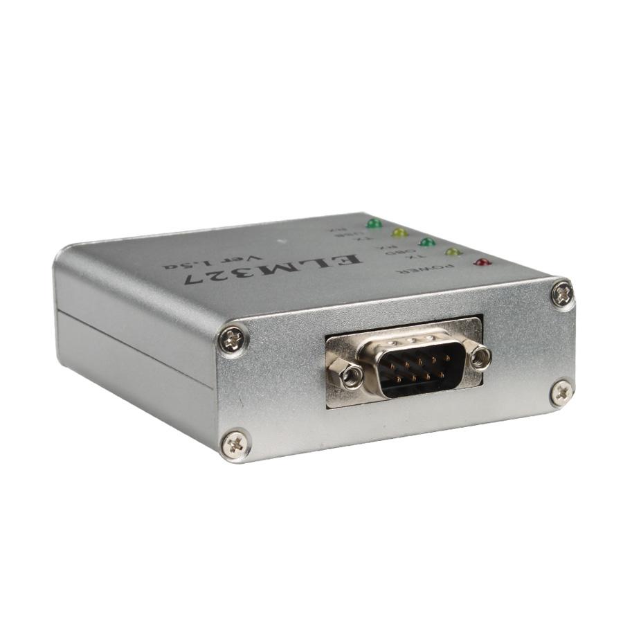 ELM327 1 5V USB CAN-BUS Scanner Software Software V2 1 - USD