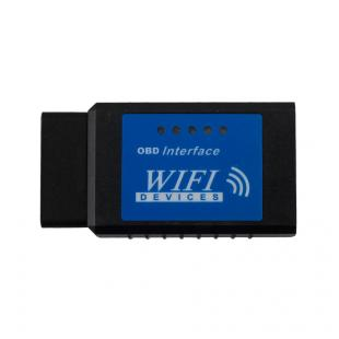 2014 ELM327 OBDII WiFi Diagnostic Wireless Scanner Apple iPhone Touch