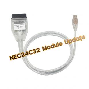 NEC24C32 Update Module for Micronas OBD TOOL -CDC32XX V1.3.1 for Volkswagen