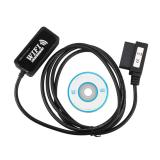 WiFi OBD-II Car Diagnostics Tool for Apple iPad iPhone iPod Touch Support WiFi