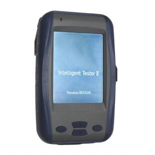 Denso IT2 V2015.4 Intelligent Tester2 For Toyota And Suzuki With Oscilloscope