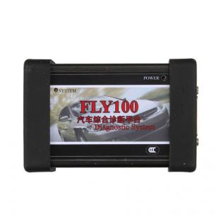 FLY100 HONDA FULL FUNCTION Diagnostic Tools