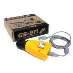 GS-911 Diagnostic Tool for Motorcycle BMW(GS-911 USB Professional)