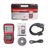 AUTEL Special Application Diagnostics MaxiCheck-DPF