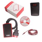 VDM UCANDAS WIFI Full System Automotive Diagnostic Tool