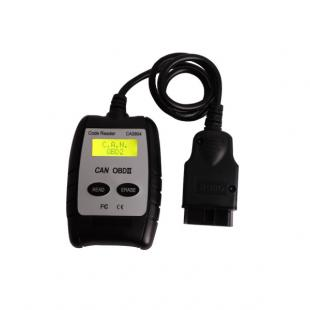 CAS804 CAN OBDII Code Reader Auto Car Scanner Tool