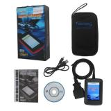 Super Scanner ET601 OBD II/EOBD Color Scanner