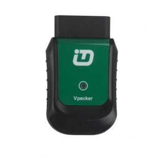 VPECKER Easydiag Wireless OBDII Full Diagnostic Tool V4.1 Support Wifi