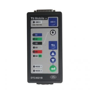 T4 Mobile Plus Diagnostic System For Land Rovers User Configurable printer Supports All Windows XP Listed Printers