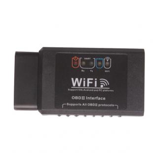 WIFI ELM327 OBD2 EOBD Scan Tool Support Android and iphone/ipad