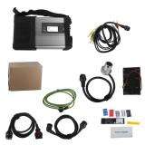 MB SD Connect Compact 5(SD C4) Star Diagnosis with WIFI for Cars and Trucks Multi-Langauge