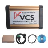 Newest V1.5 VCS Vehicle Communication Scanner Interface