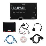 2012.5V EMPSIII Programming Plus For ISUZU with Dealer Level