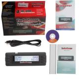 Newest TurboGauge IV Auto Computer Scan Tool Digital Gauge 4 in 1