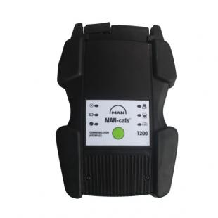 MAN Diagnostic Tool MAN CAT T200