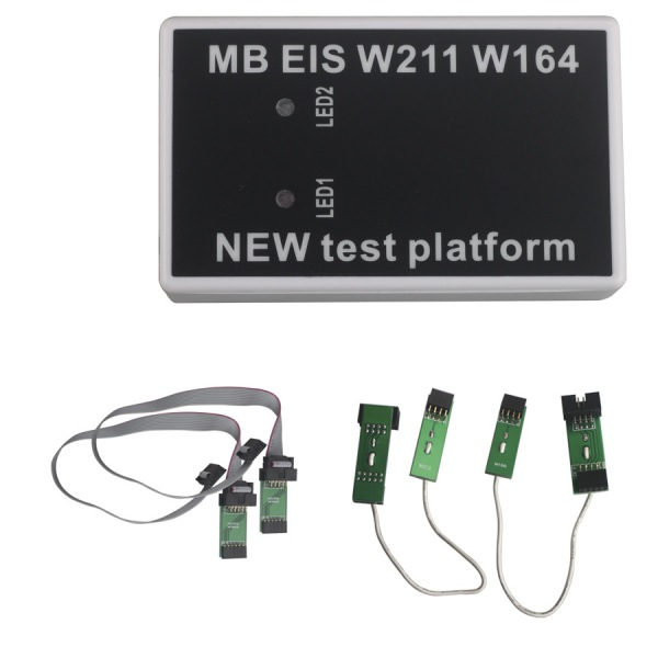 NEW MB EIS W211 W164 W212 Test Platform for Mercedes Benz