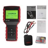 Original Launch BST-460 Battery Tester For 6V & 12V Battery System