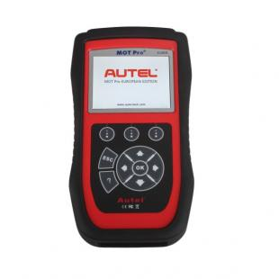 New Autel MOT Pro EU908 Multi Function Scanner