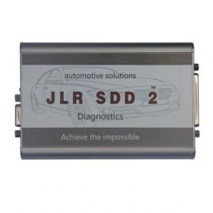 JLR SDD2 V146 Version for All Landrover and Jaguar Diagnose and Programming Tool