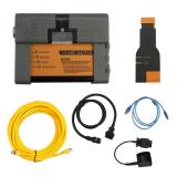ICOM A2+B+C For BMW And MINI Diagnostic & Programming Tool Without Software 2016.3V