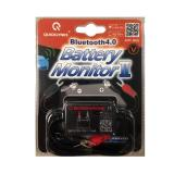 QUICKLYNKS Battery Monitor BM2​​ Bluetooth Battery Tester