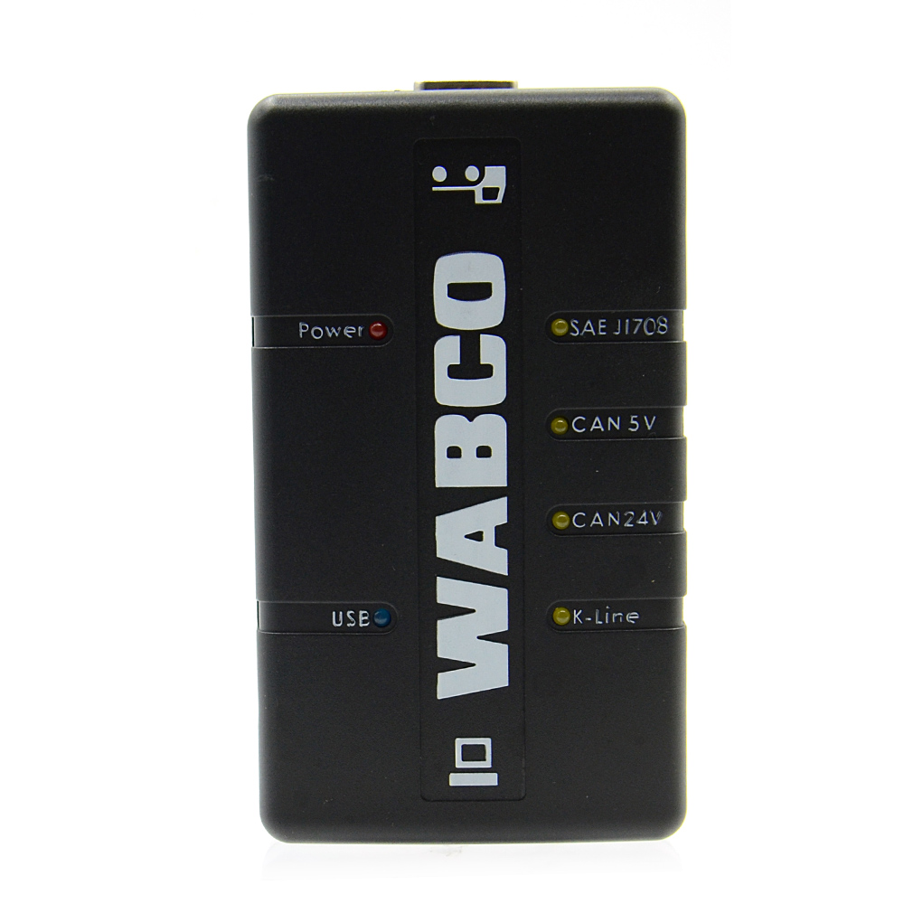 WABCO DIAGNOSTIC KIT (WDI) WABCO Trailer and Truck