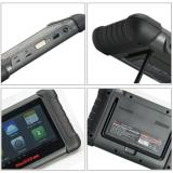 Latest AUTEL MaxiDAS DS808K (With Conkit) full set Handheld Touch Screen Autel Diagnostic Tools Update Online