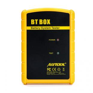 2017 Original AUTOOL BT-BOX Automotive Battery Analyzer Support Android/IOS