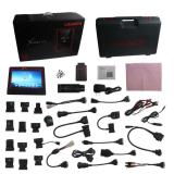 Promotion X431 PRO3 Launch X431 V+ Wifi/Bluetooth Global Version Full System Scanner