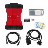 VCM II VCM2 For Ford V101 Mazda V99 Diagnostic Tool 2 In 1