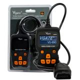 Vgate VS890S Car OBDII Code Reader Support Multi-Brands Cars