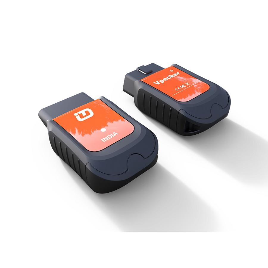VPECKER EASYDIAG India Version Wireless OBDII OBD2 Full Diagnostic