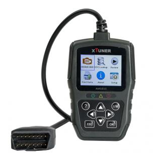 XTUNER AM1011 OBDII/EOBD PLUS Code Reader