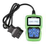 OBDSTAR VAG PRO Auto Key Programmer No Need Pin Code Support New Models And Odometer