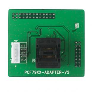 PCF79XX Adapter for VVDI PROG