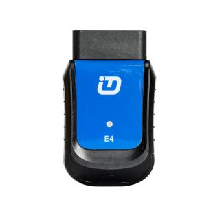 VPECKER E4 Easydiag Bluetooth Full System OBDII Scan Tool for Android