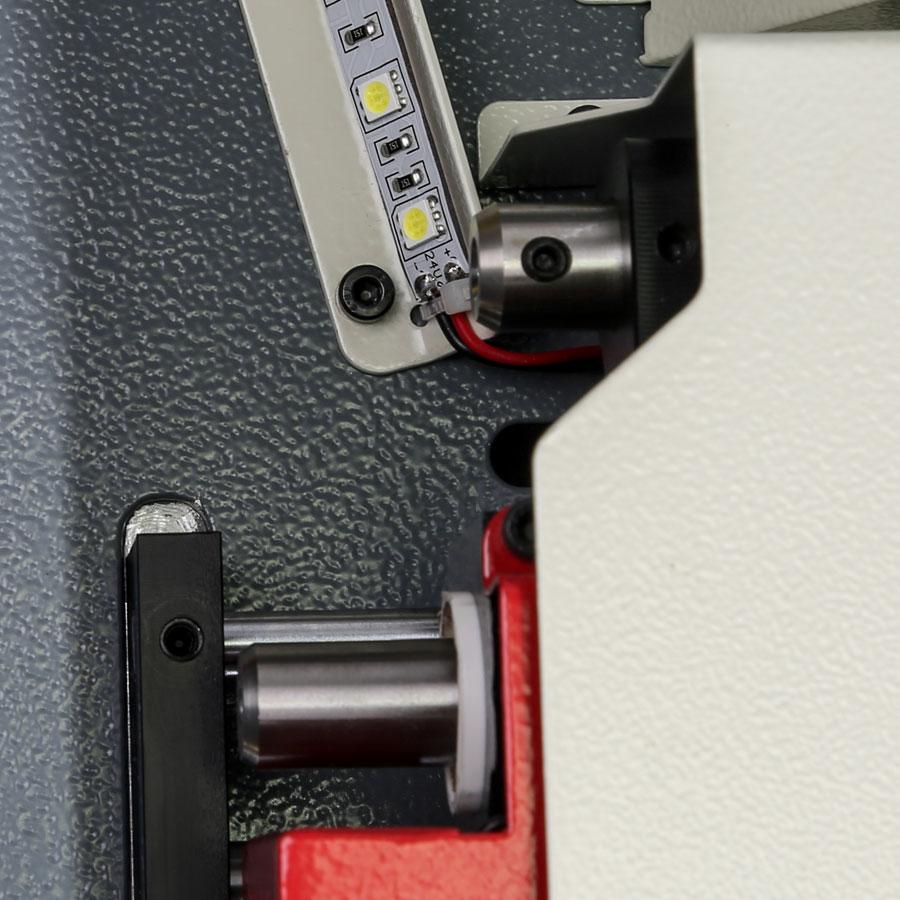 SEC-E9 CNC Automated Key Cutting Machine Work on Car, Truck