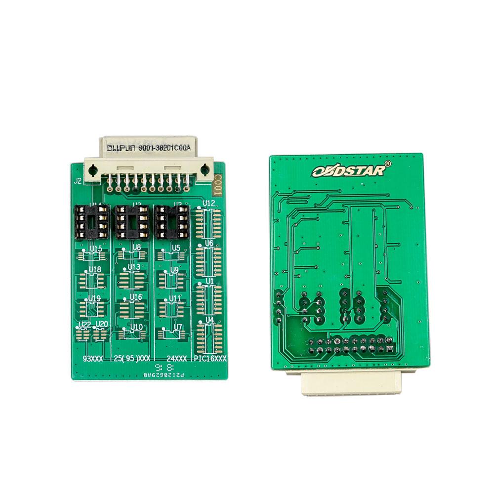 OBDSTAR X300 DP Plus X300 PAD2 C Package Full Version 8inch
