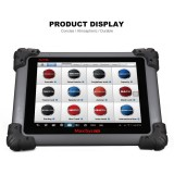 Autel MaxiSYS MS908CV Heavy Duty Diagnostic Scan Tool