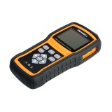 Foxwell NT520 Pro Multi-System Scanner Add Mercedes Benz Same Functions as NT510 Free Update Online
