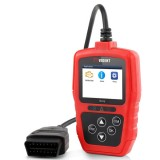VIDENT iEasy300 CAN OBDII/EOBD Code Reader Free Update Online for 3 Years