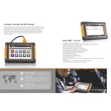 Newest Arrival Foxwell GT80 PLUS Next Generation Diagnostic Platform English Version 1.5Years Free Online Update